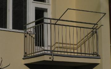 Balkón 16 Jihlava
