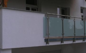 Kulatý 40 sklo BNJ