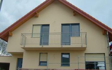 Ostatní balkóny