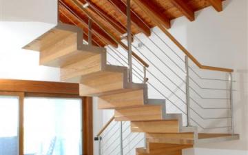 Ostatní schodiště